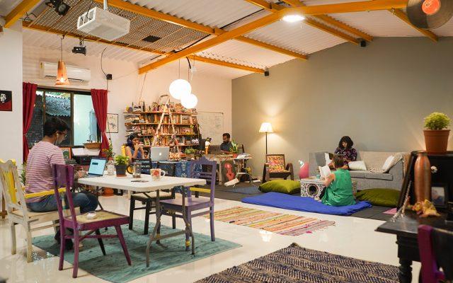 Harkat, studio in mumbai